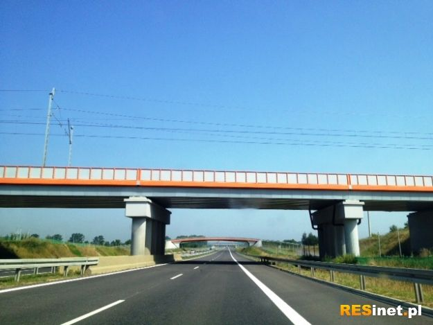 Uwaga kierowcy! Zablokowany zjazd z A4 - Aktualności Podkarpacie