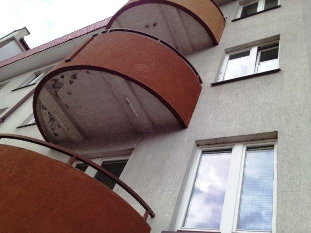 Wyrzucił syna przez balkon - Aktualności Podkarpacie