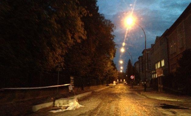 Kolejna rzeszowska ulica odnowiona - Aktualności Rzeszów