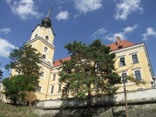 Zamek miejscem kultury? - Aktualności Rzeszów