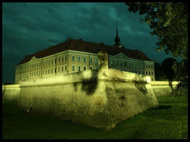 Będzie centrum kultury w zamku? - Aktualności Rzeszów