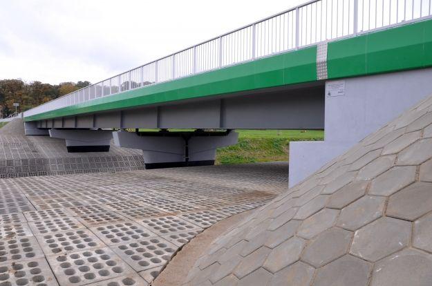 Nowy most za 4 mln zł już gotowy - Aktualności Podkarpacie