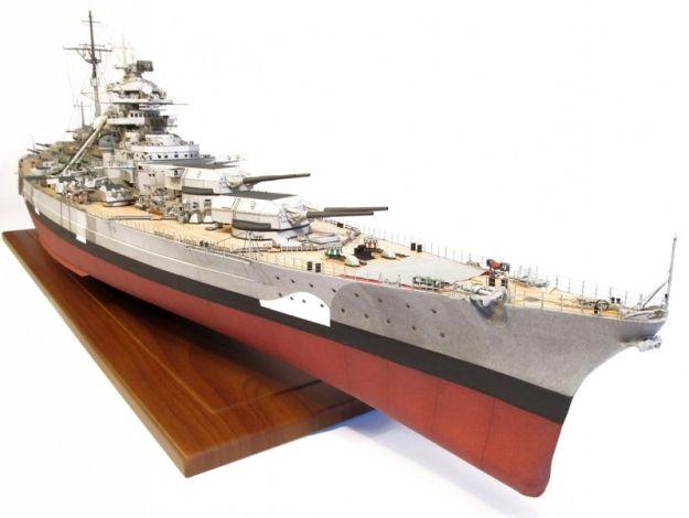 """Pancernik """"Bismarck"""" w Rzeszowie - Aktualności Rzeszów"""