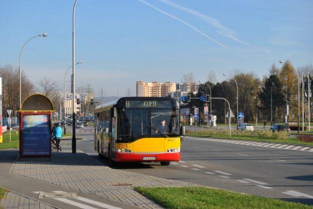 """Sprawdź, jak pojadą autobusy na """"Wszystkich Świętych"""" - Aktualności Rzeszów"""