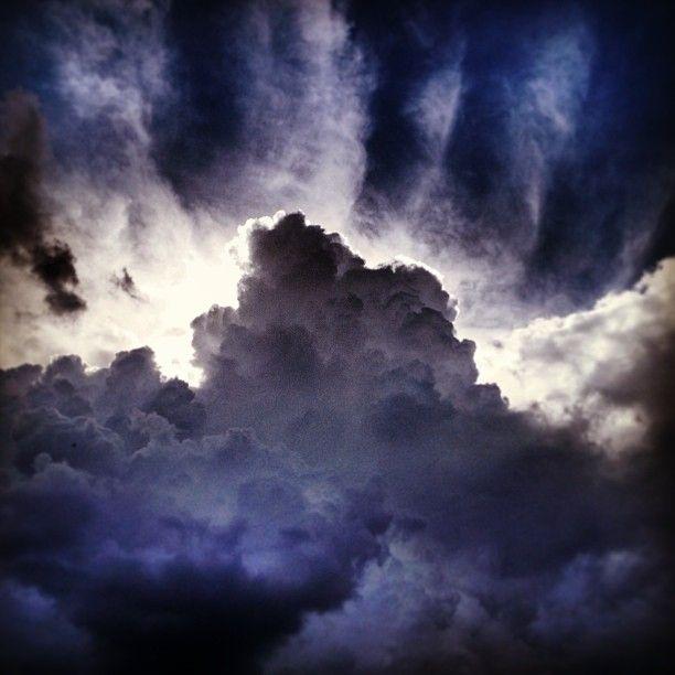 Załamanie pogodowe w całym regionie! - Aktualności Podkarpacie