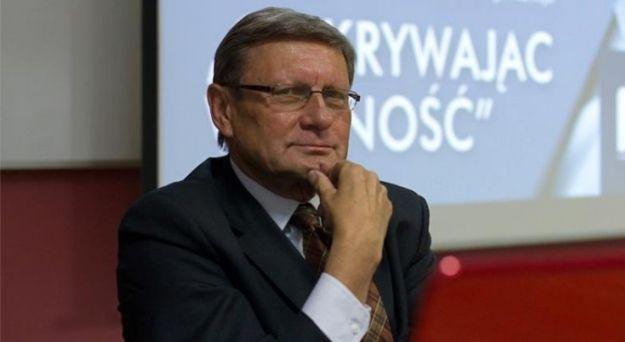 Debata z Leszkiem Balcerowiczem odwołana. Winna pogoda - Aktualności Rzeszów