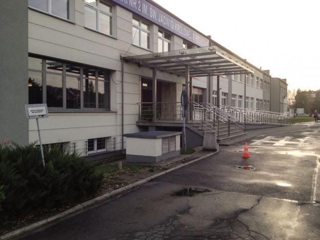 Nowoczesne centrum perinatologii w Szpitalu Wojewódzkim - Aktualności Rzeszów