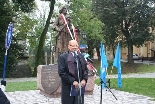 """Pierwszy właściciel Rzeszowa """"wrócił"""" do miasta - Aktualności Rzeszów"""