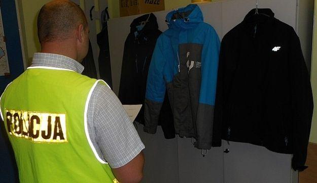 Połasili się na... kurtki ze szkolnej szatni - Aktualności Podkarpacie