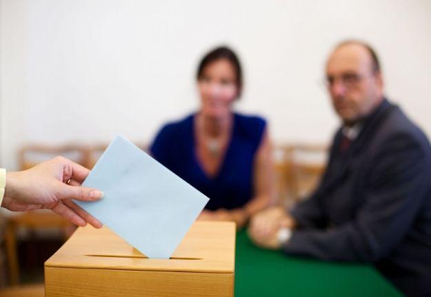 Wybory samorządowe ważne dla naszego miasta - Aktualności