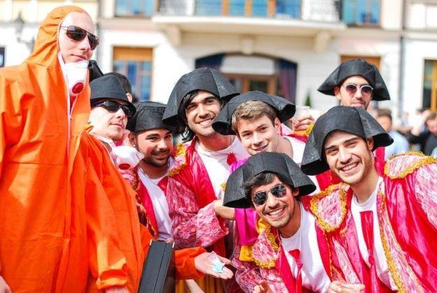 Międzynarodowy Dzień Studenta na rzeszowskich uczelniach! - Aktualności Rzeszów