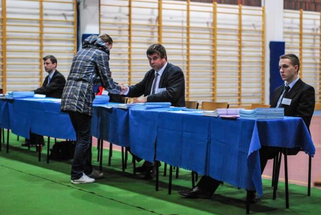 Pięć przypadków zakłócenia ciszy wyborczej w regionie - Aktualności Podkarpacie