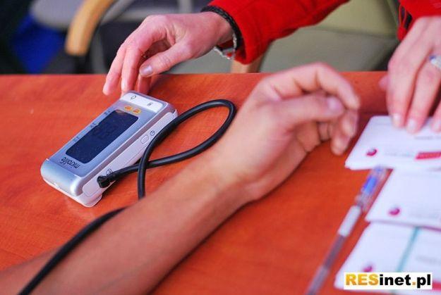 Bezpłatne badania EKG. Akcja już w sobotę! - Aktualności Rzeszów
