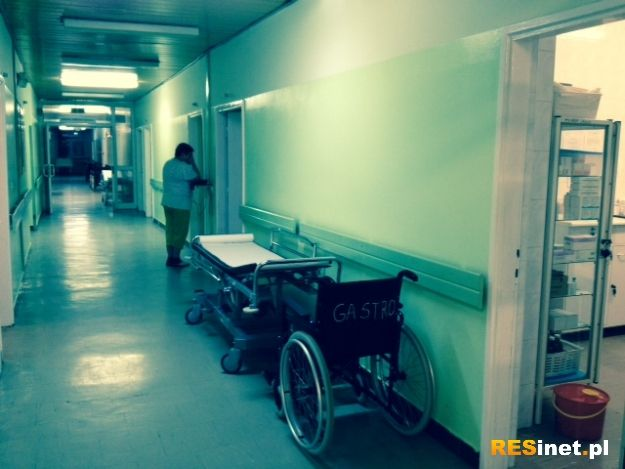 Już gotowy nowy oddział Szpitala Wojewódzkiego nr 2 - Aktualności Rzeszów