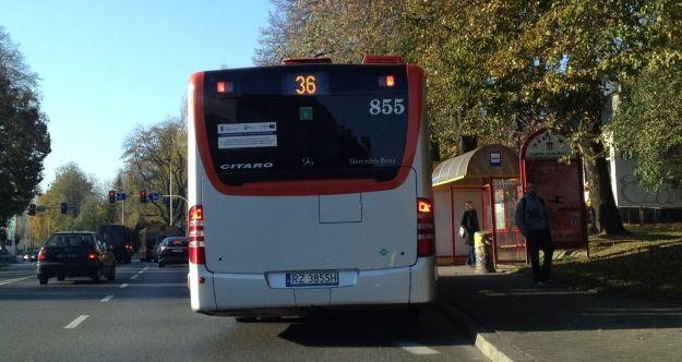 Uwaga pasażerowie MPK! Szykują się kolejne zmiany w rozkładach - Aktualności Rzeszów