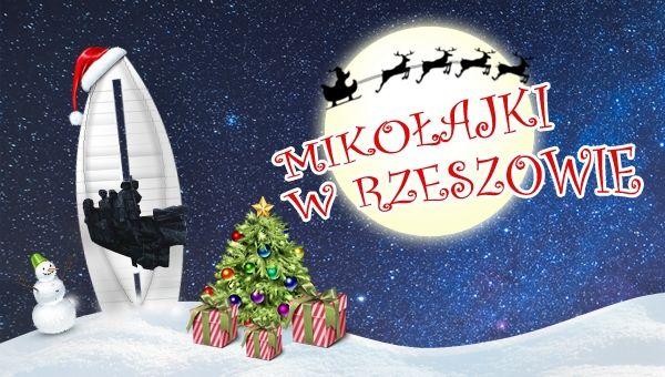 Gdzie spotkasz Mikołaja w Rzeszowie? - Aktualności Rzeszów