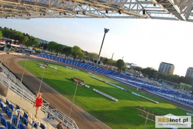 Kolejna wielka inwestycja na Stadionie Miejskim - Aktualności Rzeszów