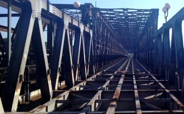 Kolejny most gotowy - Aktualności Podkarpacie