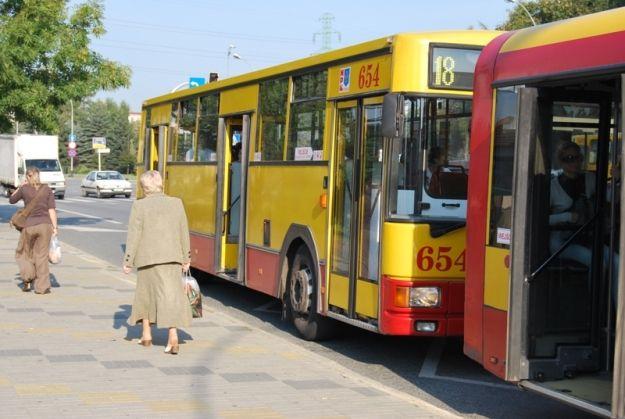Stracił przytomność w autobusie. Uratowała go kierująca - Aktualności Rzeszów