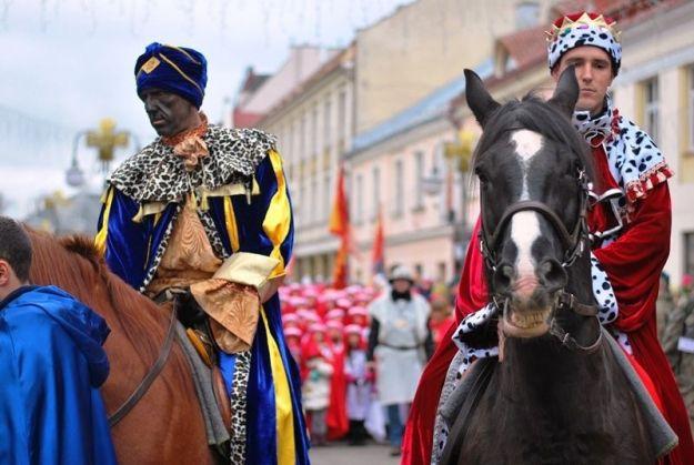 Orszak Trzech Króli ponownie na ulicach Rzeszowa - Aktualności Rzeszów