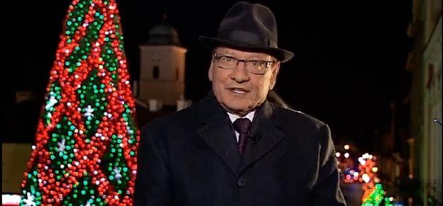 VIDEO: Życzenia Świąteczne Prezydenta Rzeszowa - Aktualności Rzeszów