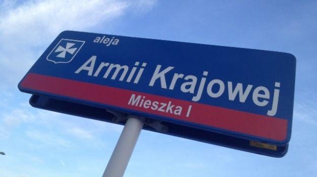 Będzie nowa droga w Rzeszowie - Aktualności Rzeszów