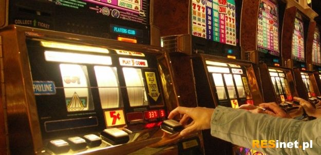 Koniec z hazardem? Zatrzymali kolejne automaty do nielegalnych gier - Aktualności Rzeszów