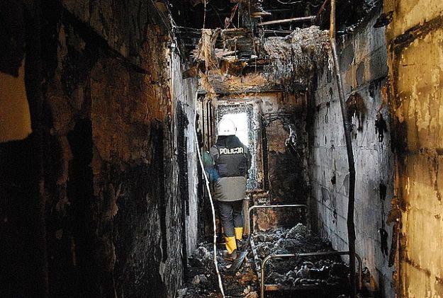 Tragiczny pożar pod Rzeszowem! Nie żyje 4 osoby - Aktualności Rzeszów
