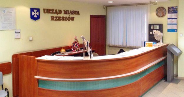 Urząd Miasta Rzeszowa obsługuje nowy bank - Aktualności Rzeszów