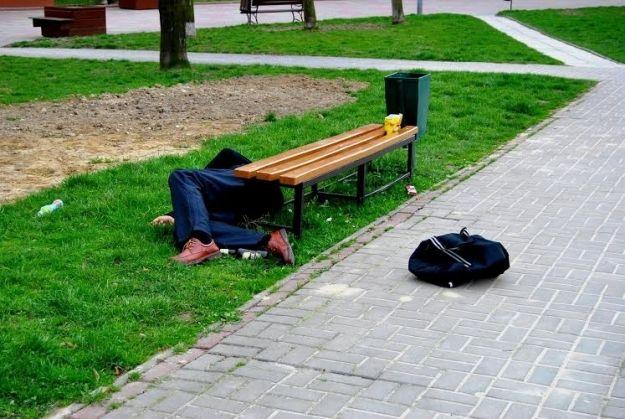 Jutro zliczą bezdomnych. Po co? - Aktualności Podkarpacie