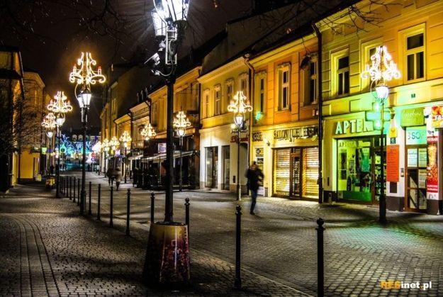 Rzeszów w finałowej 16. plebiscytu ŚwiecSie - Aktualności Rzeszów