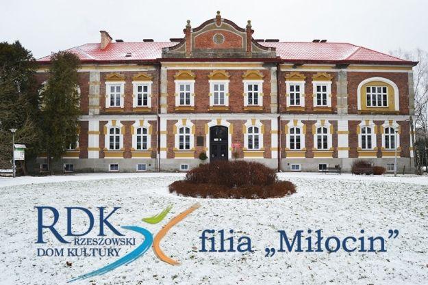 W Miłocinie otwiera się nowa filia RDK - Aktualności Rzeszów