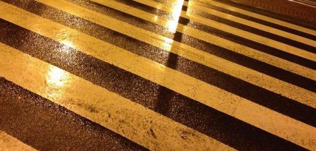 Potrącenie pieszego w Lutoryżu. Poszkodowany w szpitalu - Aktualności Podkarpacie