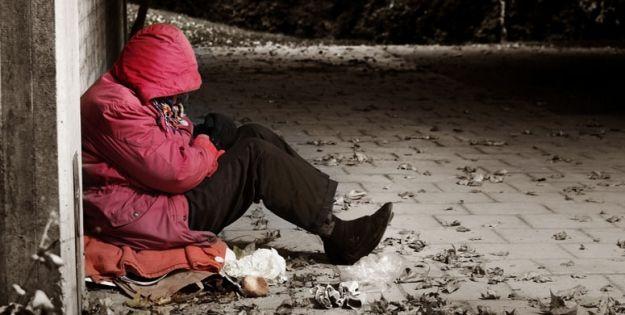 Na Podkarpaciu jest ponad 1100 bezdomnych - Aktualności Podkarpacie