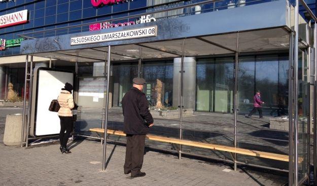 Ogrzewane przystanki od lutego - Aktualności Rzeszów