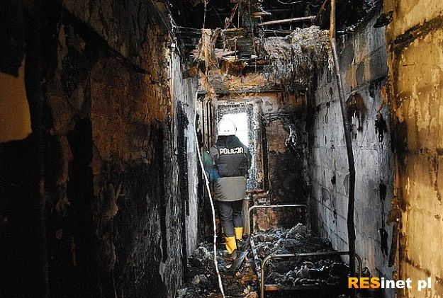 Pożar w Daliowej. Potrzebna pomoc osieroconym dzieciom - Aktualności Podkarpacie