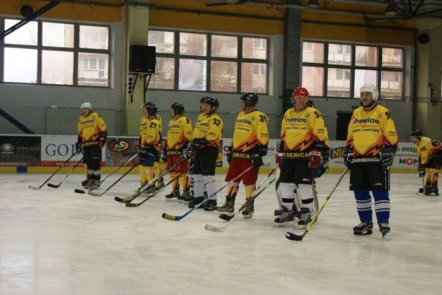 W Dębicy odbędzie się Międzynarodowy Turniej Hokejowy - Aktualności Podkarpacie