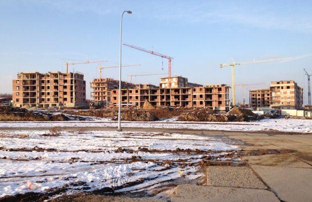 (FOTO) Budują osiedle dla seniorów - Aktualności Rzeszów
