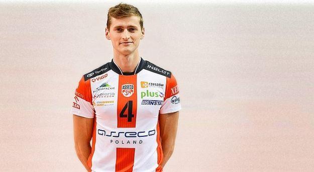 Piotr Nowakowski najlepszym sportowcem 2014 roku - Aktualności Rzeszów