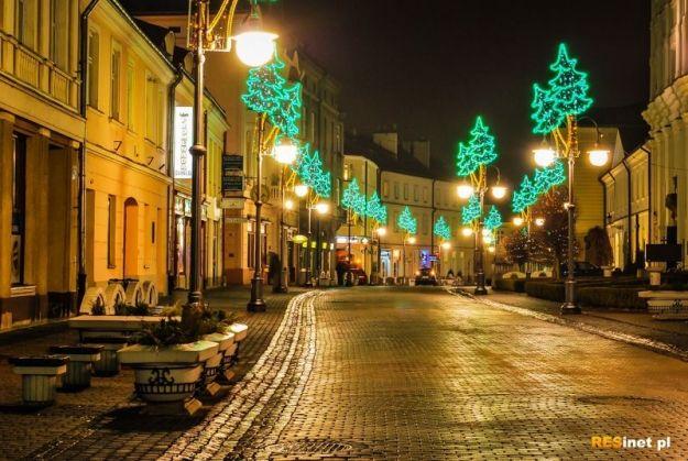 Powraca temat modernizacji deptaków w centrum Rzeszowa - Aktualności Rzeszów