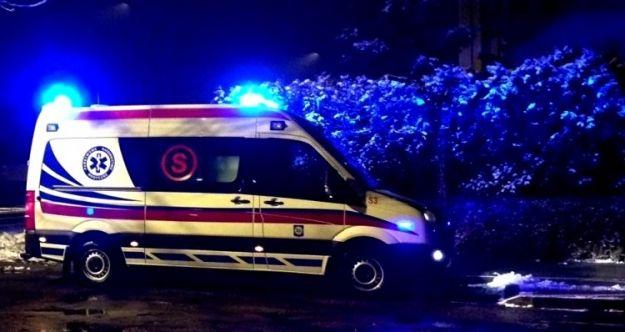 Trójka pieszych ranna w wypadkach w Rzeszowie - Aktualności Rzeszów