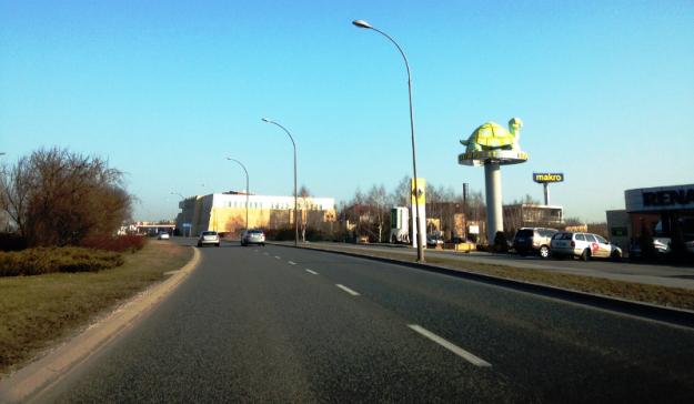 Połączenie Armii Krajowej i Dunikowskiego. Jeden z priorytetów drogowych 2015 - Aktualności Rzeszów