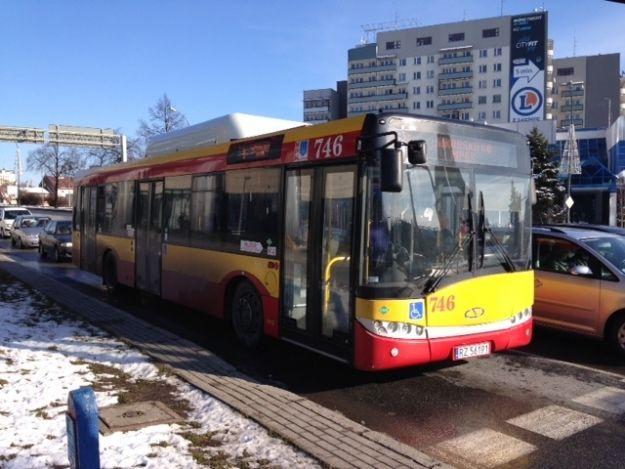 Utworzą nową linię autobusową! Zapadła decyzja - Aktualności Rzeszów