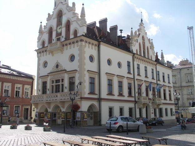 Zielarska, Biskupów Janów z Rzeszowa, Ludwika Chmury. Nowe ulice w Rzeszowie - Aktualności Rzeszów