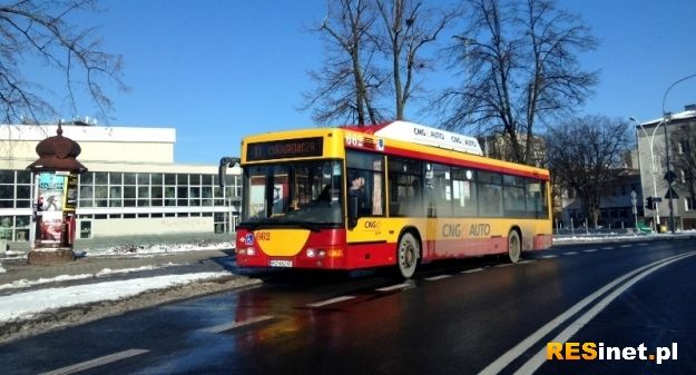 Od 1 marca zmiany w rozkładach jazdy autobusów MPK! - Aktualności Rzeszów