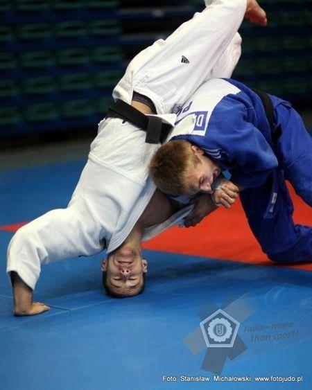 Rzeszowski judoka w reprezentacji Polski na Pucharze Świata - Aktualności Rzeszów