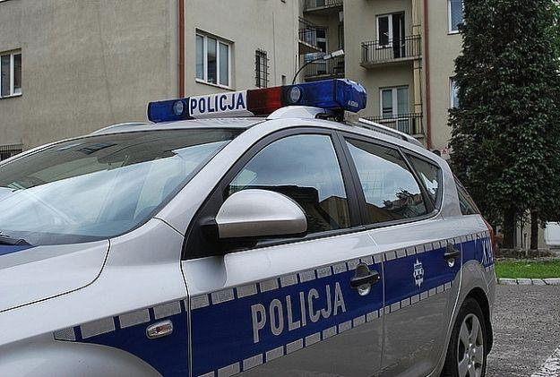 31-latek poszukiwany dwoma listami gończymi zatrzymany - Aktualności Podkarpacie