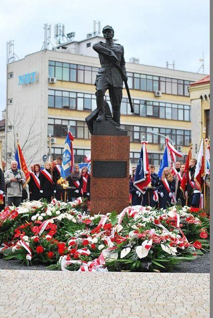 Obchody 96. rocznicy śmierci płk Lisa-Kuli - Aktualności Rzeszów