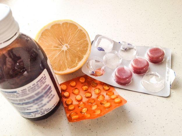Uwaga na grypę! Ponad 2 tys. chorych - Aktualności Podkarpacie