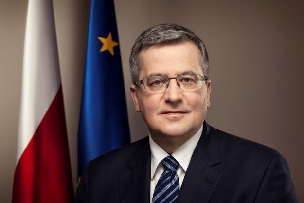 Bronisław Komorowski w piątek w Rzeszowie - Aktualności Rzeszów